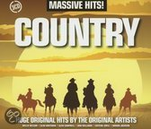 Massive Hits! Country