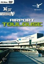 Airport Toulouse: fsX + X-Plane 10 Add-On