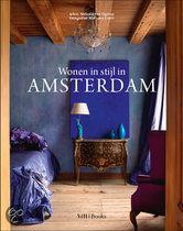 Wonen in stijl in Amsterdam