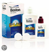 Boston Advance Care System - 120 ml + 30ml - Lenzenvloeistof