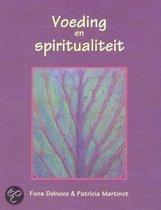 Voeding en spiritualiteit Delnooz, F.