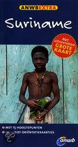 ANWB Extra /Suriname