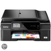 Brother DCP-J752DW - All-in-One Printer
