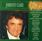 Johnny Cash - Gold