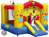 KiddyStar Bouncy Castle