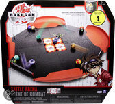 Bakugan Gundalian Invaders Battle Arena