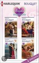 Bruiden & biljonairs, 4-in-1