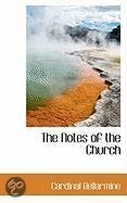 The Notes of the Church