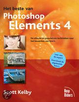 Het Beste Van Photoshop Elements 4