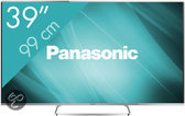 Panasonic TX-39AS650E - 3D led-tv - 39 inch - Full HD - Smart tv