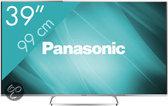 Panasonic TX-39AS650E - 3D led-tv - 39 inch - Full HD - Smart tv