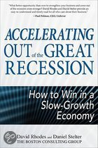 Accelerating Out of the Great Recession