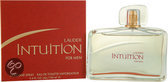 Estee Lauder Intuition Men - 100 ml - Eau de Toilette