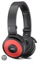 AKG Y55 - On-ear koptelefoon - Rood