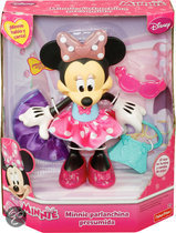 Minnie Fashion Minnie