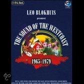The Sound of the Westcoast, 1965 - 1979 inclusief 4 cd's (soundbook)