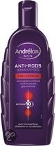 Andrelon for Men Huid & Haar 2in1  Express - 300 ml - Shampoo