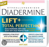 Diadermine Lift+ Total Perfection - 50 ml - Nachtcrème
