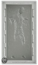 Star Wars: Han Solo in Carbonite DX Silicone Ice Cube Tray
