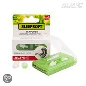 Alpine SleepSoft - Slaap - Oordoppen