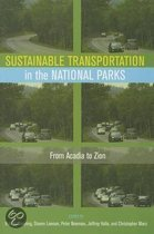 Sustainable Transportation in the National Parks