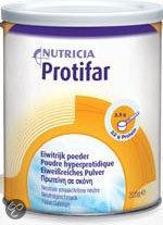 Nutricia Protifar - 225 gr - Eiwitshake