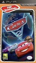 Foto van Cars 2 - Essentials Edition