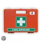 verbandkoffer BHV Oranje Kruis
