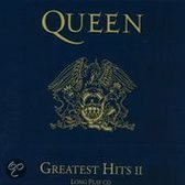 Queen - Greatest Hits 2 (CD)