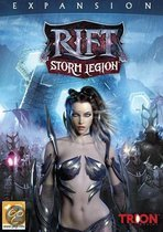 Foto van Rift: Storm Legion