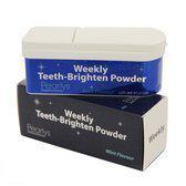 Pearlys Teeth  Whitening Powder
