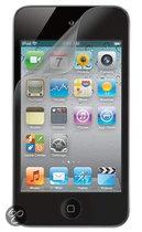 Belkin F8Z686cw3 - Displaybeschermfolie voor iPod Touch 4 - 3 stuks - Transparant