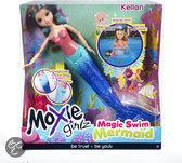 Moxie Girlz Swim mermaid Doll Kellan
