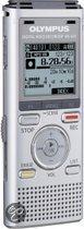 Olympus WS-831 - Voice recorder - Zilver