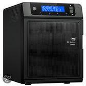 Western Digital Sentinel DX4000 12TB - 4-bay NAS