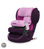 Cybex Juno 2-Fix - Autostoel - Lollipop - purple