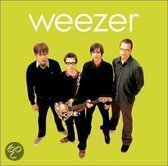 Weezer The Green Album