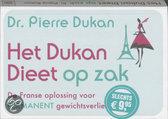 Dukan Dieet op zak, Het - Karaktertje Pierre Dukan
