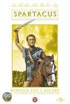 Spartacus  (2DVD) (Special Edition)