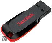 Sandisk Cruzer Blade 16.0 Gb