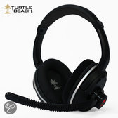 Turtle Beach PX3 Draadloze Gaming Headset Zwart PS3 + Xbox One + Xbox 360 + PC + Mac