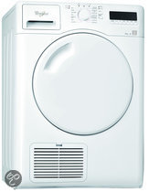 Whirlpool CareMotion 710 A+ Warmtepompdroger
