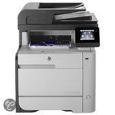 HP LaserJet Pro 400 M476dw - All-in-One Kleurenlaserprinter
