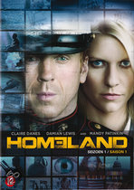 Homeland - Seizoen 1