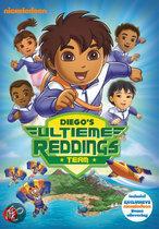 Go Diego Go - Diego's Ultieme Reddings Team
