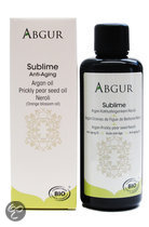 Abgur Serum Arganolie met custusvijgolie Sublime 100 ml