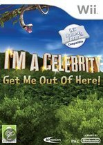 I'm A Celebrity, Get Me Out Of Here Wii