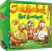 Jakkiebak! Het Kaartspel