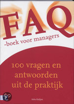 FAQ-boek voor managers (ebook)