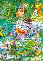 Heye Puzzel - Mordillo: Wildlife